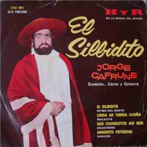 album Jorge Cafrune - El Silbidito mp3 download