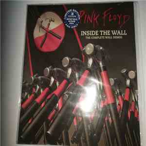 album Pink Floyd - Inside The Wall - The Complete Wall Demos mp3 download