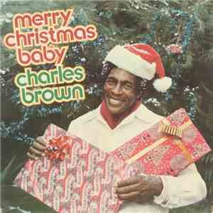 album Charles Brown - Merry Christmas Baby mp3 download