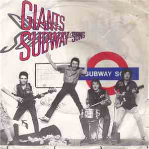 album Giants  - Subway Song mp3 download
