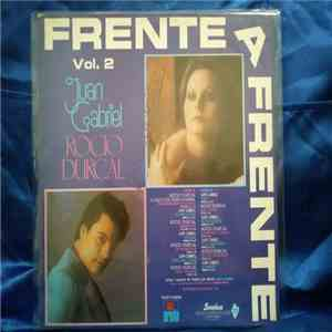 album Juan Gabriel, Rocío Dúrcal - Frente A Frente Vol.2 mp3 download
