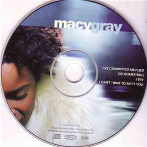 album Macy Gray - On How Life Is Snippet Sampler mp3 download