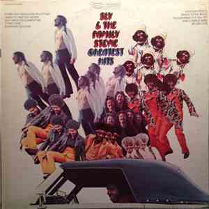 album Sly & The Family Stone - Greatest Hits mp3 download