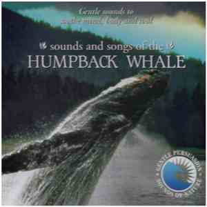 album Humpback Whale - Sounds And Songs Of The Humpback Whale mp3 download