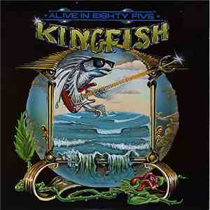 album Kingfish - Alive In Eighty Five mp3 download