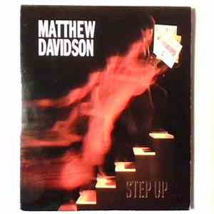 album Matthew Davidson - Step Up mp3 download