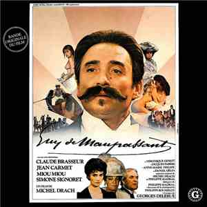album Georges Delerue - Guy De Maupassant (Bande Originale Du Film) mp3 download