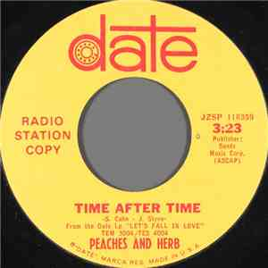 album Peaches And Herb - Time After Time mp3 download