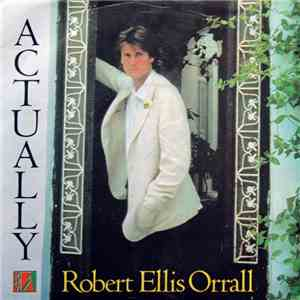 album Robert Ellis Orrall - Actually mp3 download