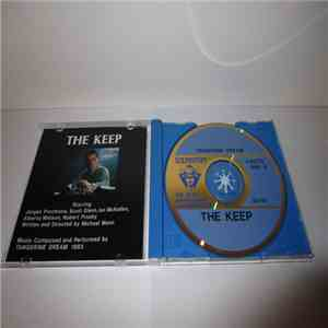 album Tangerine Dream - The Keep Original Motion Picture Soundtrack mp3 download