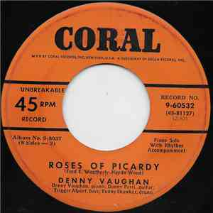 album Denny Vaughan - Roses Of Picardy mp3 download