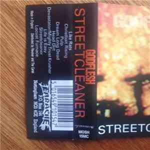 album Godflesh - Streetcleaner mp3 download