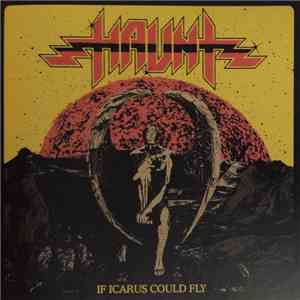 album Haunt  - If Icarus Could Fly mp3 download