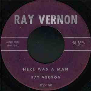 album Ray Vernon - Here Was A Man / And There Was Love mp3 download