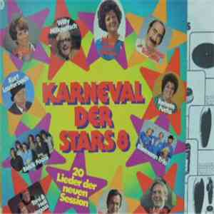 album Various - Karneval Der Stars 8 mp3 download