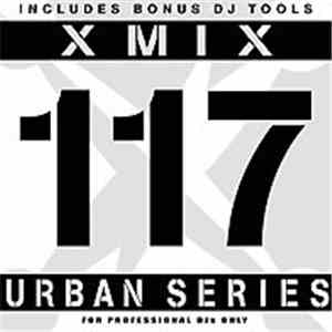 album Various - X-Mix Urban Series 117 mp3 download
