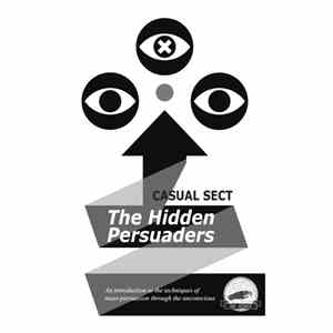 album Casual Sect - The Hidden Persuaders mp3 download