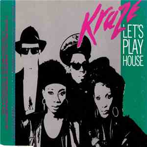 album Kraze - Let's Play House mp3 download