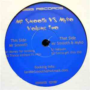 album Mr. Smooth Vs. Myko  - Volume Two mp3 download