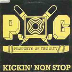 album Prophets Of The City - Kickin' Non Stop mp3 download