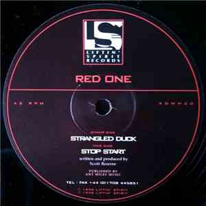 album Red One - Strangled Duck / Stop Start mp3 download
