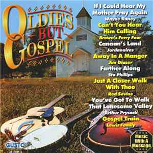 album Various - Oldies But Gospel mp3 download