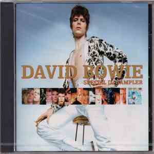 album David Bowie - Special DJ Sampler mp3 download