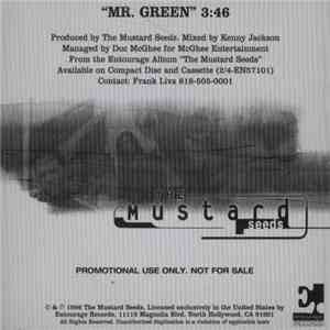 album The Mustard Seeds - Mr. Green mp3 download