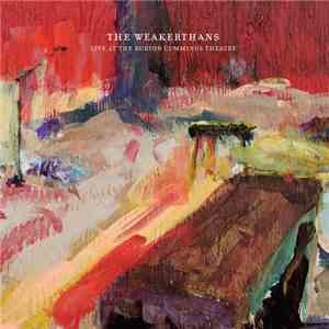 album The Weakerthans - Live At The Burton Cummings Theatre mp3 download