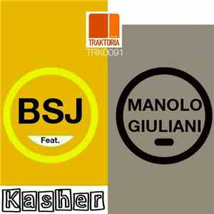 album BSJ Feat. Manolo Giuliani - Kasher mp3 download
