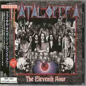 album Fatal Opera - The Eleventh Hour mp3 download