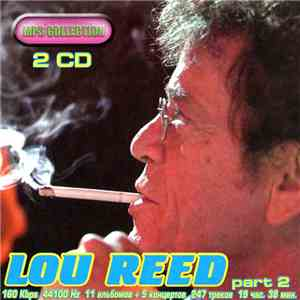 album Lou Reed - MP3 Collection. Part 2 mp3 download