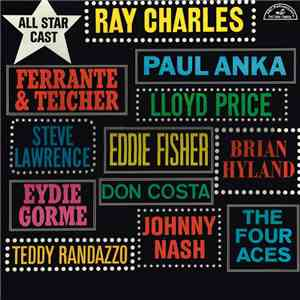 album Various - All Star Cast mp3 download
