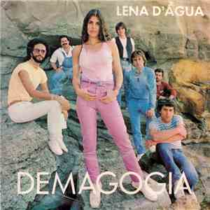 album Lena D'Água & Atlântida - Demagogia mp3 download
