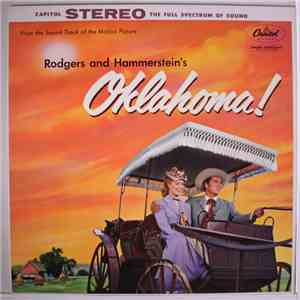 album Rodgers & Hammerstein - Oklahoma - Volume 2 mp3 download