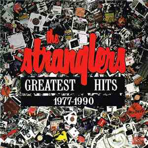 album The Stranglers - Greatest Hits 1977 - 1990 mp3 download