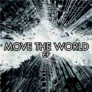 album Invaders Of Nine - Move The World EP mp3 download