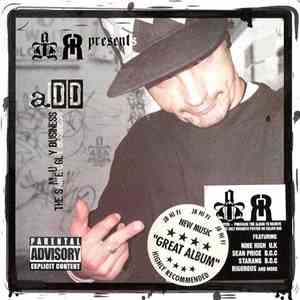 album a.DD - The Same Ugly Business mp3 download