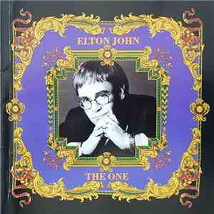 album Elton John - The One mp3 download
