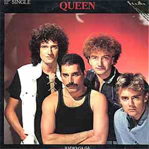 album Queen - Radio Ga Ga mp3 download