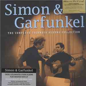 album Simon & Garfunkel - The Complete Columbia Albums Collection mp3 download