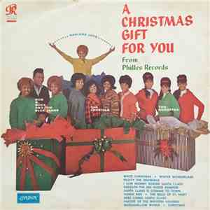 album Various - A Christmas Gift For You From Philles Records mp3 download