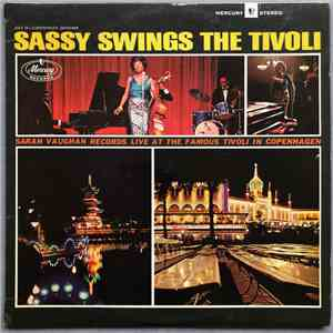 album Sarah Vaughan - Sassy Swings The Tivoli mp3 download
