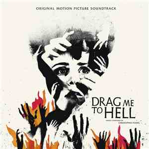 album Christopher Young - Drag Me To Hell (Original Motion Picture Soundtrack) mp3 download