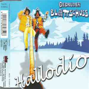 album Gebrüder Blattschuss - Hallodio mp3 download