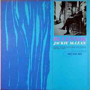 album Jackie McLean - Bluesnik mp3 download
