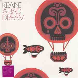 album Keane - A Bad Dream mp3 download