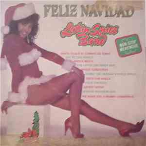 album Latin Spice Band - Feliz Navidad mp3 download
