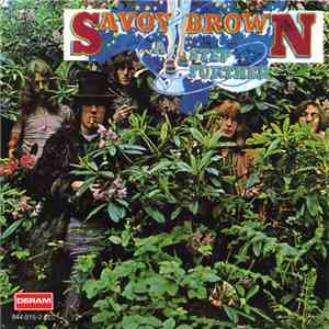 album Savoy Brown - A Step Further mp3 download