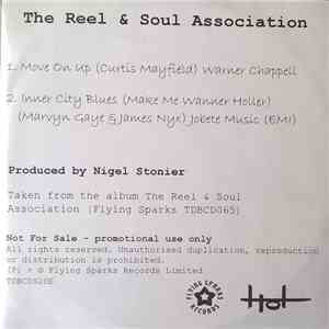 album The Reel & Soul Association - Move On Up mp3 download